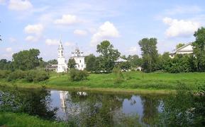 В августе 2007 года состоялся поход по